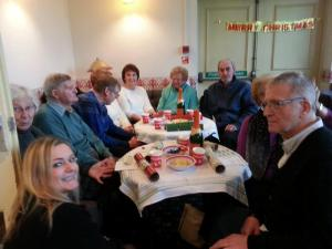 Friends of Horwich Memory Café