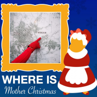 Where is Mother Christmas?