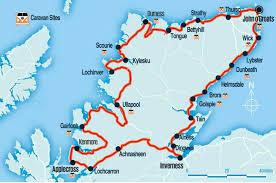Cycling the NorthCoast500 in 5 days for Wateraid and LifeStraw - solo and unsupported.