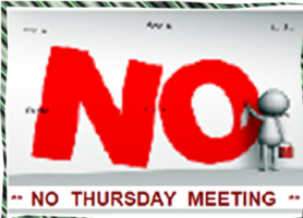 No Meeting Today