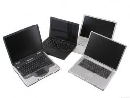 Have you a laptop surplus to requirements?