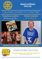 Grand Charity Concert