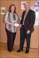 Donation to the Ormiston Trust