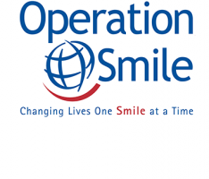 Operation Smile: Lindsay Anderson