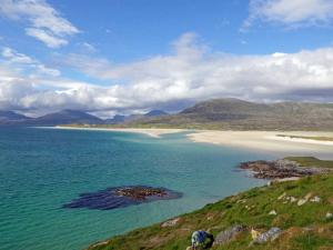 Outer Hebrides and Skye