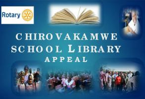 The Chirovakamwe Primary School Library Project in Mutare, Zimbabwe