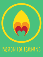 Passion for Learning - presentation by Viv Couche