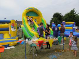 Waterman's Park Fun Day 27th July