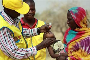 Polio eradication latest