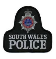 Visit to South Wales Police HQ