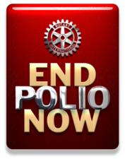 A Walk to End Polio