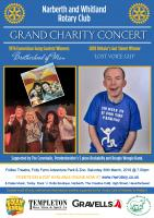 Grand Charity Concert 2019