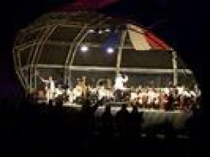 POWDERHAM PROMS