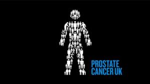 Prostate Cancer - Steve Pearce