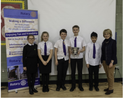 Carnegie Newsletter 12th Feb 2019 - Project Planning and Review