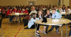 Primary Schools Quiz 2017 - The Final
