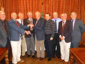 Rotary Club of Southport Links Win Quiz Final