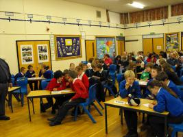 Local Junior School Quiz