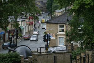 Ramsbottom Town Centre