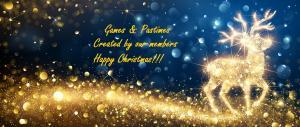 Christmas Games, Stories and Things to Do