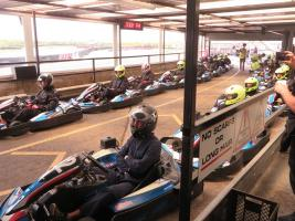 2nd June 2019 Karting at Ellough Race Track