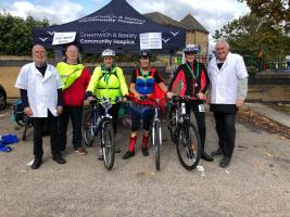 Big Bike Ride 2019