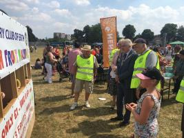 Erith Fun Day 2018
