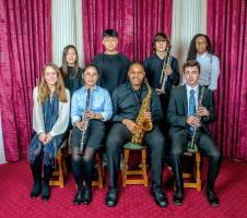 Bexley Young Musician of The Year Final 2020