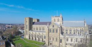 Ripon Cathedral Tour Wednesday 17th October