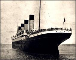David Hill on '100th Anniversary of the Sinking of the Titanic'