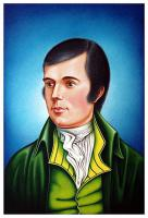 Burns Night Celebration 2014 at Burton Town Hall