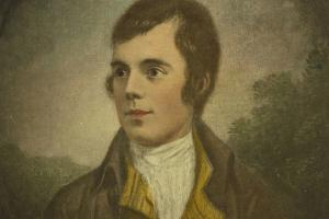 Burns' Supper