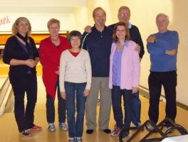 Members Bowling Night