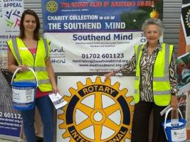 Scatter Night - Optional visit to Southend Rotary Club