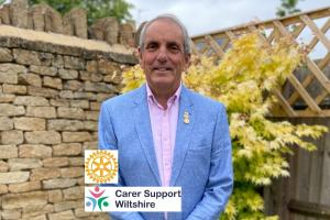 Rotary Pledges Support for Carers in New Partnerships