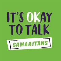 Paul from the Samaritans at The College