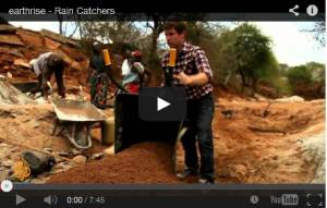 Sand Dams - an update and International Newsletter