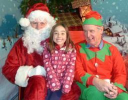 Ryde Rotary Clubs Christmas Grotto