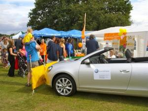 Havering Show 2011