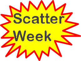 Scatter Week: Ritz Bar and Grill