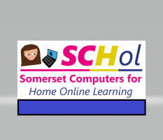 Somerset Computers for Home Learning