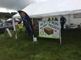 Doune and Dunblane Show