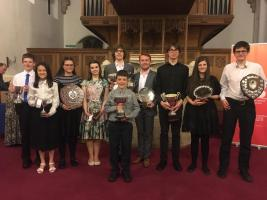 South Glamorgan Festival for Young Musicians