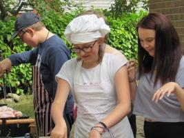 Young Carers celebrate Yorkshire Day