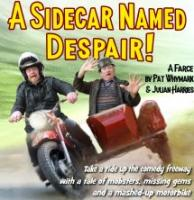 A Sidecar Named Despair!