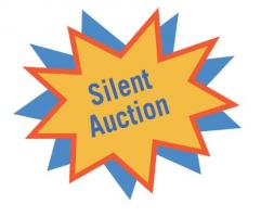 Launch of the Centenary Silent Auction