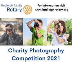 Charity Photography Competition 2021