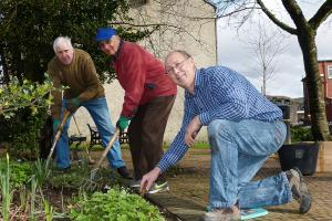 The Rotary Club of Horwich Community Work