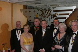 2010 Presidents Evening