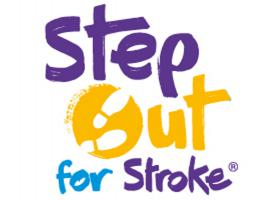 Step out for Stroke Week